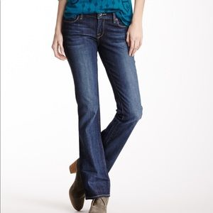 Lucky Brand Lola Boot Jeans NWOT